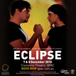 Presence client ACPA performs Eclipse at QPAC