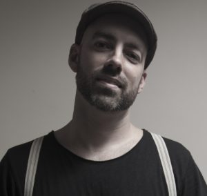 ACPA Head of Dance Simon Lind