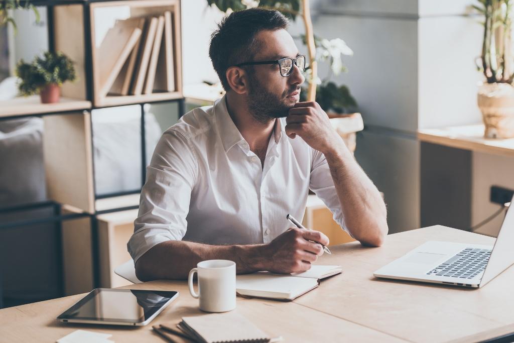 Thinking about smart communication